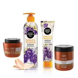 محصولات مو و بدن