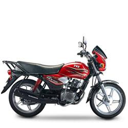 موتورسیکلت با حجم 150CC