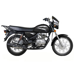 موتورسیکلت با حجم 249CC