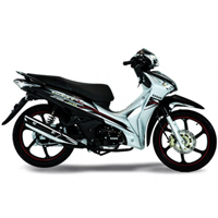 موتور سیکلت سحر اقساطی