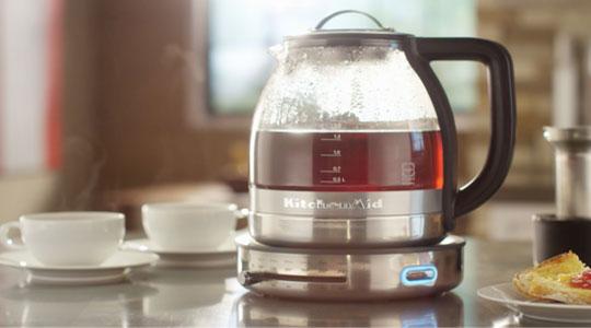 لوازم سرو چای و قهوه