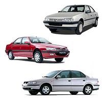 خرید اقساطی خودرو پرشیا