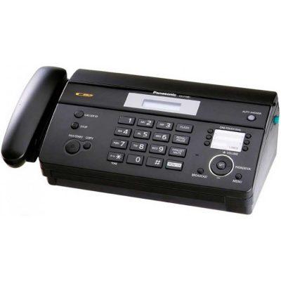 تلفن و فکس