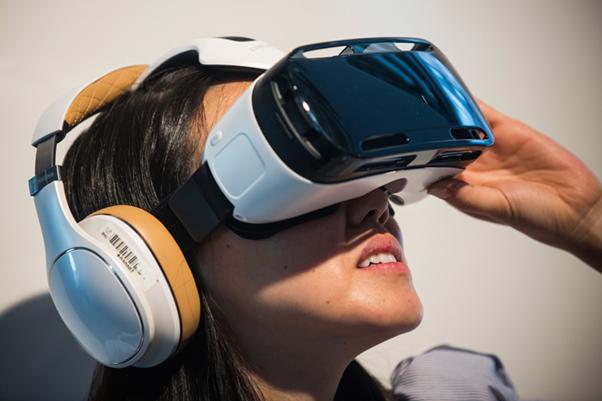 فروش اقساطی لوازم واقعیت مجازی