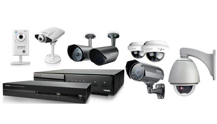 فروش اقساطی دوربین های تحت شبکه