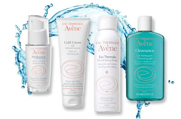 فروش اقساطی محصولات مراقبت از پوست