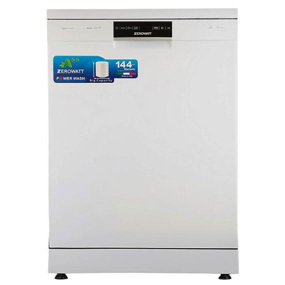 ماشین ظرفشویی زیرووات