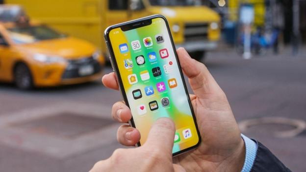 گوشی موبایل اپل مدل iPhone X ظرفیت 256 گیگابایت