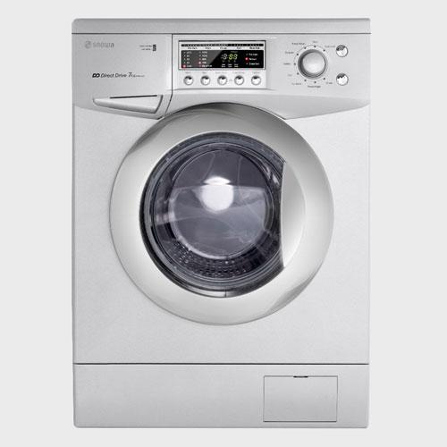 ماشین لباسشویی اسنوا