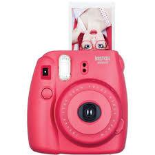 فروش اقساطی دوربین چاپ سریع