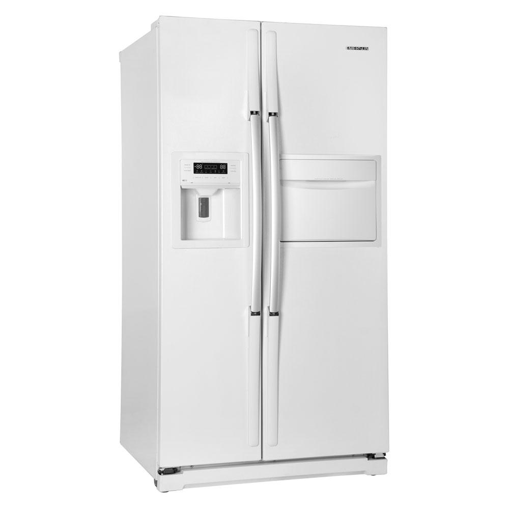فروش اقساطی یخچال فریزر امرسان