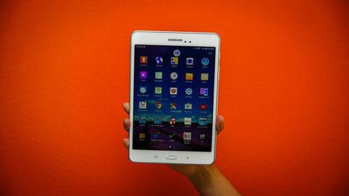 تبلت سامسونگ مدل Galaxy Tab A (2016, 10.1, 4G) ظرفیت 16 گیگابایت