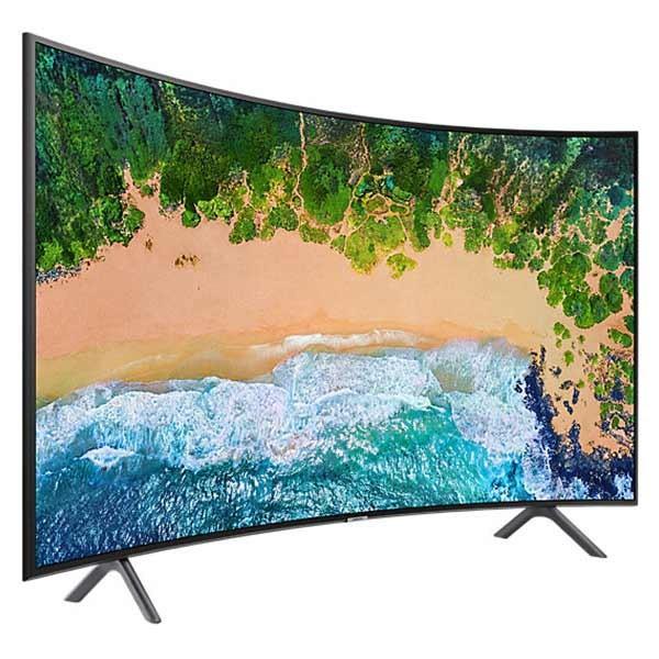 تلویزیون 55 اینچ منحنی سامسونگ NU7300
