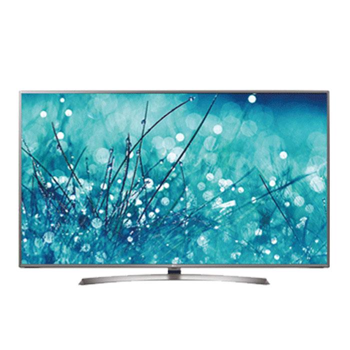 تلويزيون ال اي دي هوشمند ال جي مدل 55LJ55000GI سايز 55 اينچ