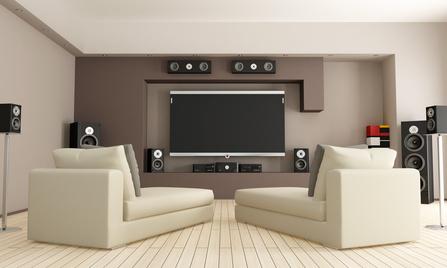 تلویزیون ال ای دی سونی مدل KD-55X8500F سایز 55 اینچ
