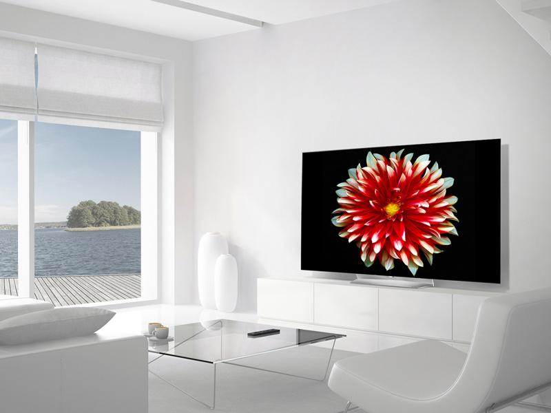 تلویزیون ال ای دی ال جی مدل 43LJ52100GI سایز 43 اینچ