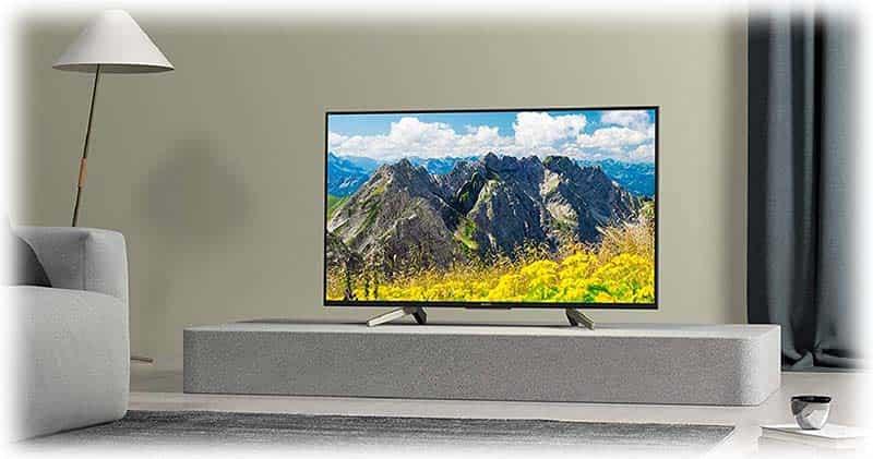 تلویزیون ال ای دی اسنوا مدل SLD-55SA120 سایز 55 اینچ