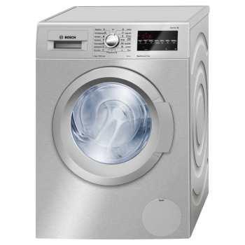 ماشين لباسشویی بوش مدل WAT24460IR ظرفيت 8 کيلوگرم