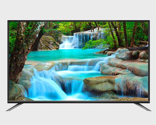 تلویزیون ال ای دی هوشمند اسنوا مدل SLD-50S44BLD سایز 50 اینچ