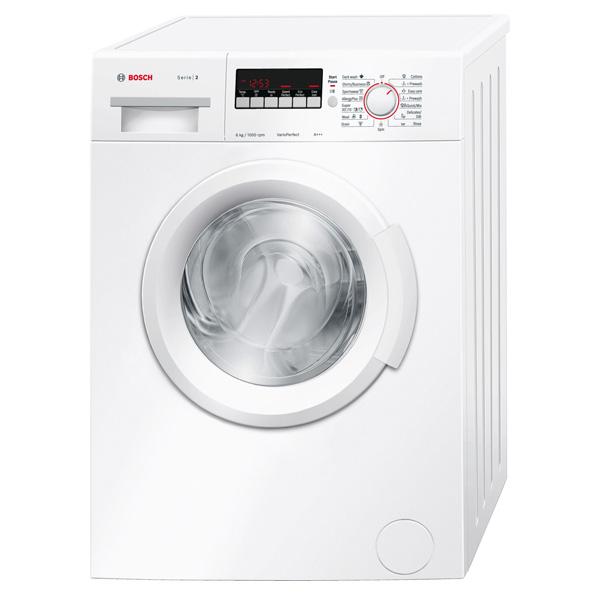 ماشین لباسشویی بوش مدل WAB202S2IR ظرفیت 6 کیلوگرم