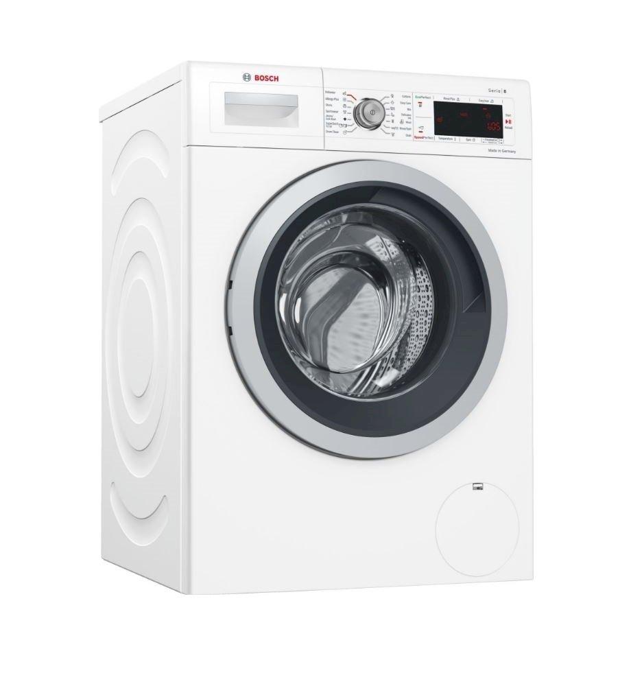 ماشین لباسشویی بوش مدل WAY32841IR ظرفیت 9 کیلوگرم