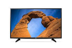 تلویزیون ال ای دی ال جی مدل 49LK5100 سایز 49 اینچ