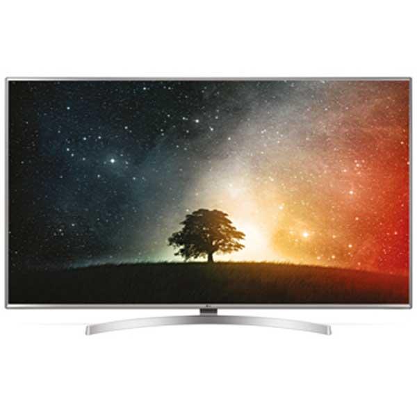 تلویزیون ال ای دی ال جی مدل 65UK77000GI