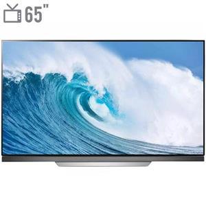 تلویزیون ال ای دی ال جی مدل 65OLEDE8 سایز 65 اینچ