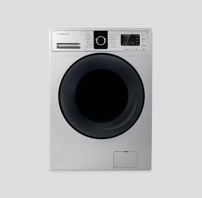 خرید قسطی ماشین لباسشویی دوو