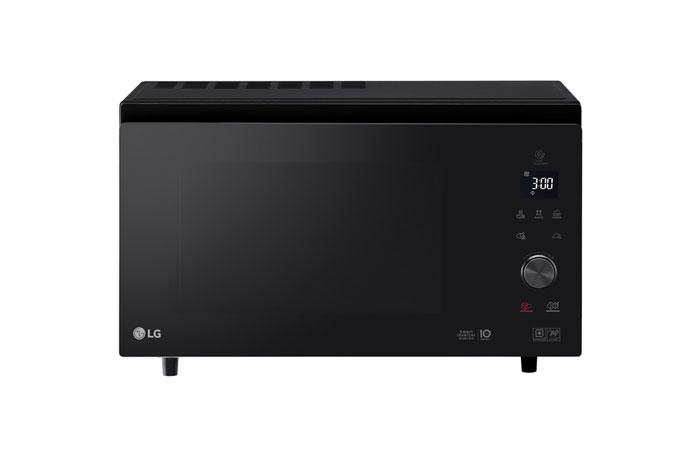 مایکروفر رومیزی ال جی مدل LG Microwave Oven MC65 39Liter