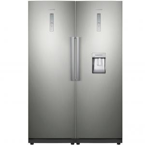 فروش اقساطی یخچال و فریزر دوقلوی سامسونگ مدل RR20/RZ20