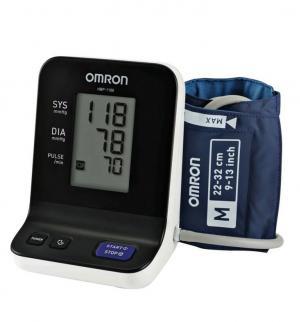 فروش اقساطی فشارسنج دیجیتال امرن مدل HBP-1100