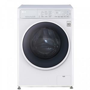 فروش اقساطی ماشین لباسشویی ال جی مدل WM-L85NW ظرفیت 8 کیلوگرم