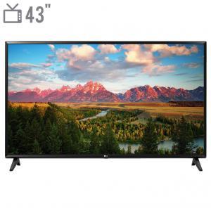 فروش اقساطی تلويزيون ال اي دي هوشمند ال جي مدل 43LJ55000GI سايز 43 اينچ