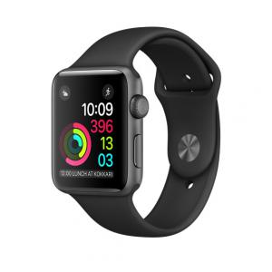 فروش اقساطی-ساعت هوشمند (apple watch2 (42mm