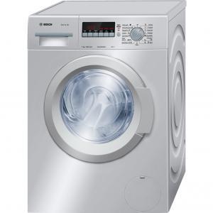 فروش اقساطی ماشین لباسشویی بوش مدل WAK2426SIR ظرفیت 7 کیلوگرم