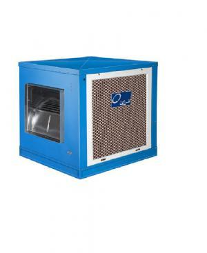 فروش اقساطی کولر سلولزی تبخیر انرژی مدل EC0550 هوادهی از بغل