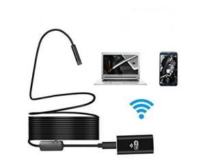 فروش اقساطی بروسکوپ دیجیتال مدل QO8-10m WiFi