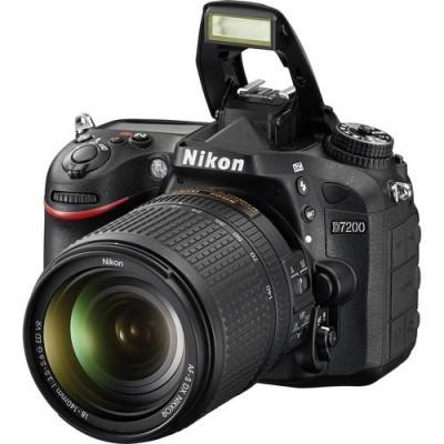 فروش اقساطی دوربین دیجیتال نیکون مدل D7200