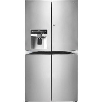فروش اقساطی یخچال و فریزر ال جی مدل MDN76