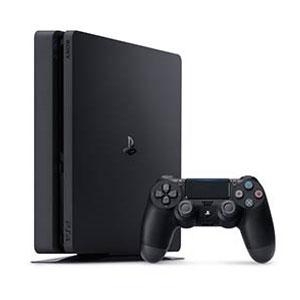 فروش اقساطی کنسول بازی سونی مدل Playstation 4 Slim کد CUH-2116B Region 2 - ظرفیت 1 ترابایت
