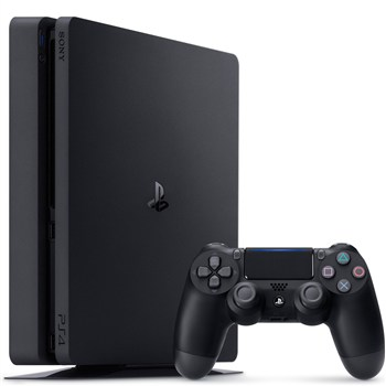 فروش اقساطی کنسول بازی سونی مدل Playstation 4 Slim کد Region 2 CUH-2116A - ظرفیت 500 گیگابایت