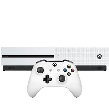 فروش اقساطی کنسول بازي مايکروسافت مدل Xbox One S ظرفيت 1 ترابايت
