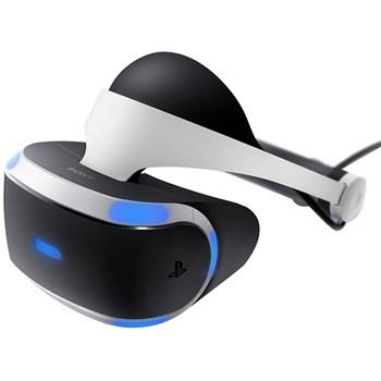 فروش اقساطی عینک واقعیت مجازی سونی مدل PlayStation VR