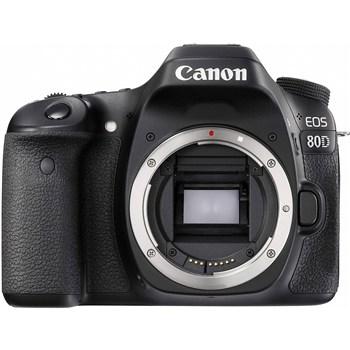 فروش اقساطی دوربين ديجيتال کانن مدل Eos 80D Body