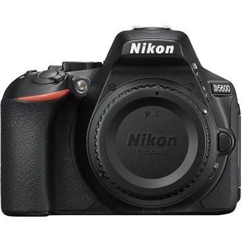 فروش اقساطی دوربین دیجیتال نیکون مدل D5600 بدون لنز