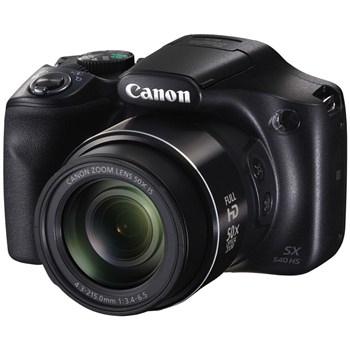 فروش اقساطی دوربین دیجیتال کانن مدل PowerShot SX540 HS