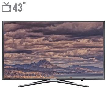 فروش اقساطی تلويزيون ال اي دي هوشمند سامسونگ مدل 43M6960 سايز 43 اينچ