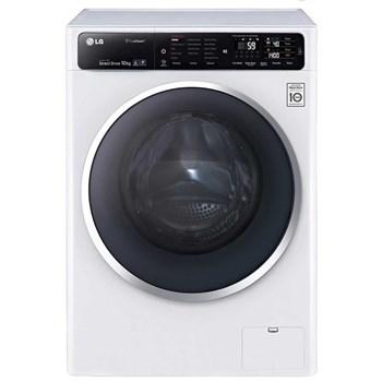 فروش اقساطی ماشین لباسشویی ال جی مدل WM-L1050SW ظرفیت 10 کیلوگرم