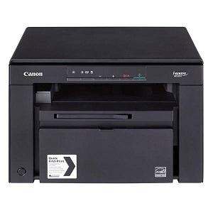 فروش اقساطی پرینتر چند کاره لیزری کانن مدل i-SENSYS MF3010